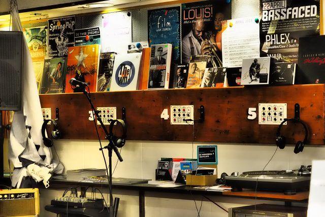 Plato Leiden Record Store Day