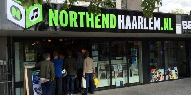 North end haarlem | Record Store Day