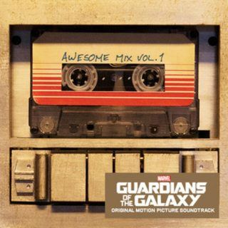 Guardians Of The Galaxy: Awesome Mix Vol. 1