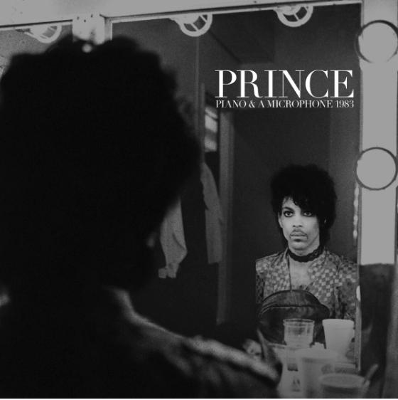 The Prince Estate Kondigt Piano A Microphone 1983 Album Aan Op