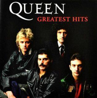 Greatest Hits (Queen)