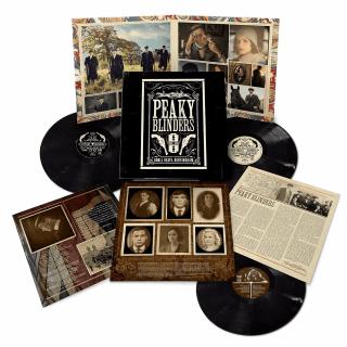 Peaky Blinders (Original Soundtrack)